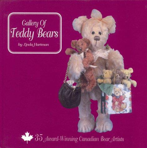 Gallery of Teddy Bears: Linda Hartman