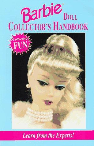 9780875884806: Barbie Doll Collector's Handbook