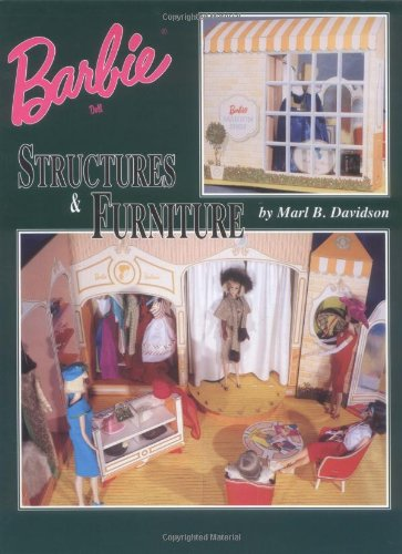 9780875885049: Barbie Doll Structure and Furniture