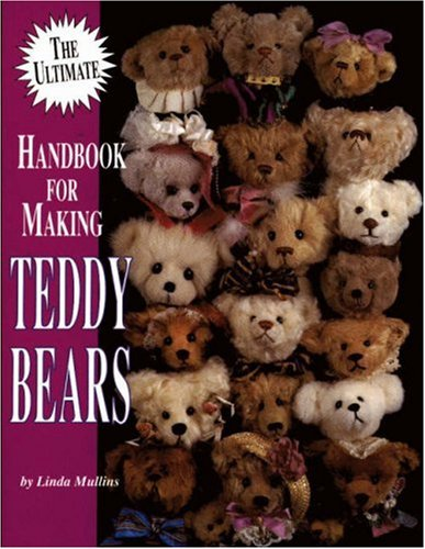 9780875885186: The Ultimate Handbook for Making Teddy Bears