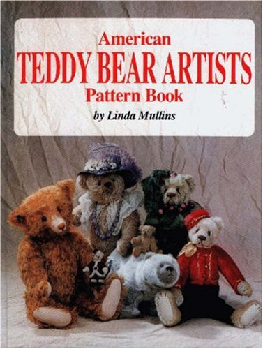 9780875885193: American Teddy Bear Artists Pattern Book
