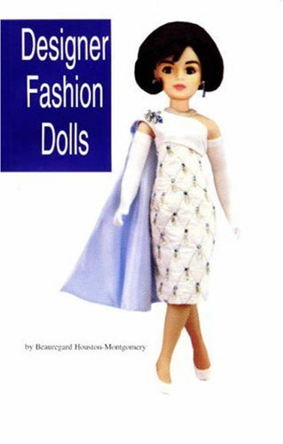 9780875885247: Designer Fashion Dolls