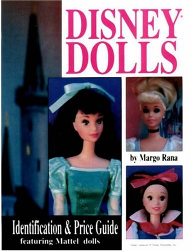 9780875885414: Disney Dolls: Identification & Price Guide