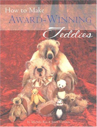 9780875886480: How to Make Award-Winning Teddies