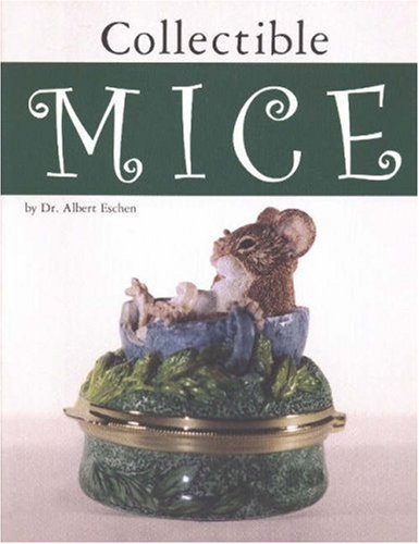 9780875886541: Collectible Mice