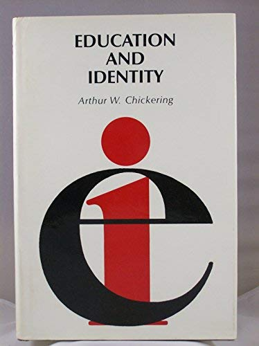 9780875890357: Education and Identity (The Jossey-Bass series in higher education)