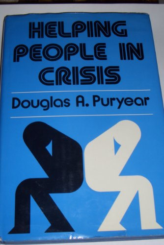 9780875894218: Helping People in Crisis (The Jossey-Bass Social and Behavioral Science Series)