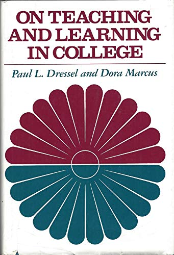 Image result for On Teaching and Learning in College by Paul L. Dressel