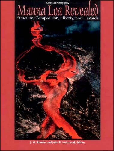 9780875900490: Mauna Loa Revealed: Structure, Composition, History, and Hazards (Geophysical Monograph Series)
