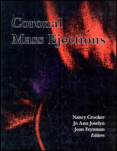 9780875900810: Coronal Mass Ejections (Geophysical Monograph)