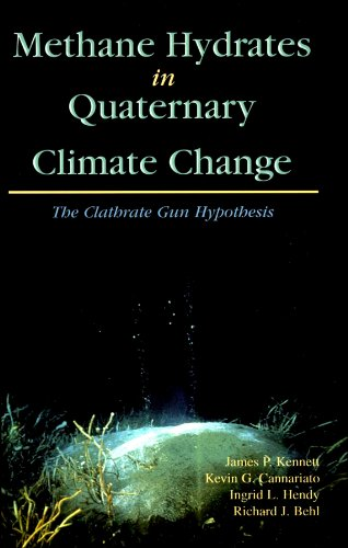 9780875902968: Methane Hydrates in Quaternary Climate Change: The Clathrate Gun Hypothesis (Special Publications)