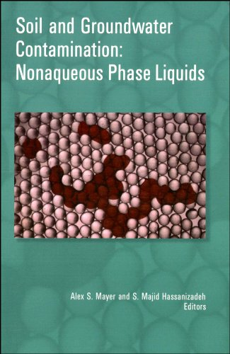 9780875903217: Soil and Groundwater Contamination: Nonaqueous Phase Liquids