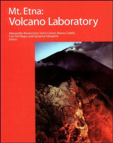 9780875904085: Mt. Etna: Volcano Laboratory (Geophysical Monograph Series)
