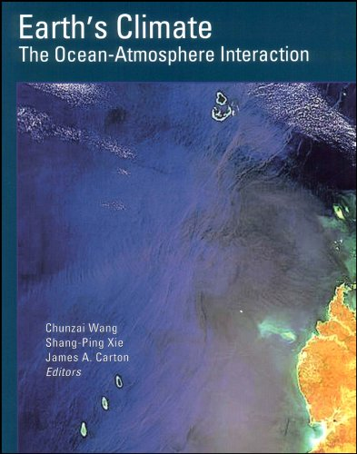 9780875904122: Earth's Climate: The Ocean-Atmosphere Interaction- from Basin to Global Scales (Geophysical Monograph) (Geophysical Monograph Series)