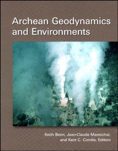 9780875904290: Archean Geodynamics and Environments
