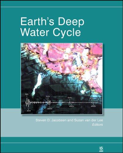 Earth s Deep Water Cycle (Hardback)