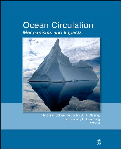 9780875904382: Ocean Circulation: Mechanisms and Impacts Past and future Changes of Meridional Overturning
