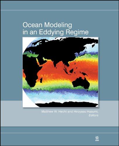 9780875904429: Ocean Modeling in an Eddying Regime (Geophysical Monograph Series)