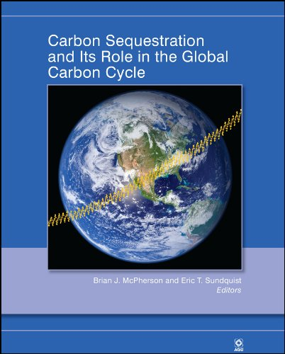 9780875904481: 183: Carbon Sequestration and Its Role in the Global Carbon Cycle (Geophysical Monograph Series)