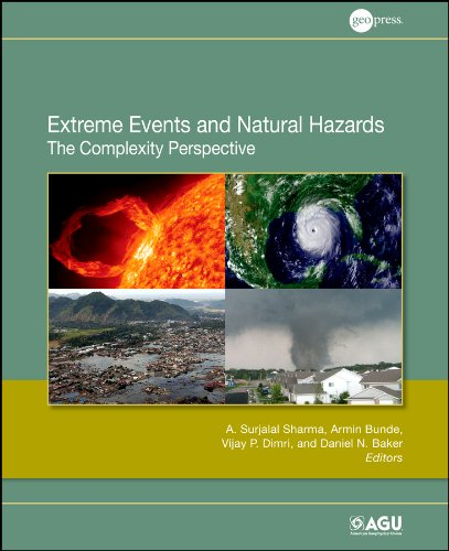 Extreme Events and Natural Hazards: A. Surjalal Sharma
