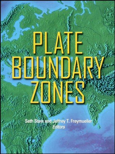 9780875905327: Plate Boundary Zones