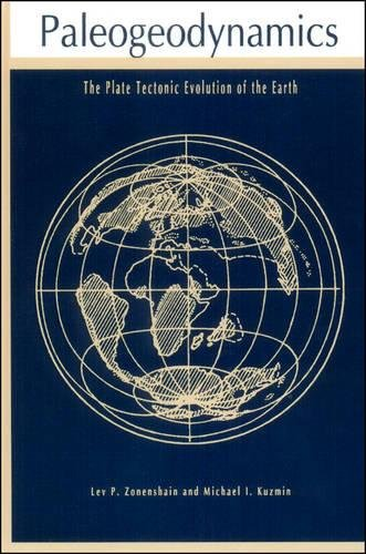 9780875908731: Paleogeodynamics: The Plate Tectonic Evolution of the Earth (Special Publications)