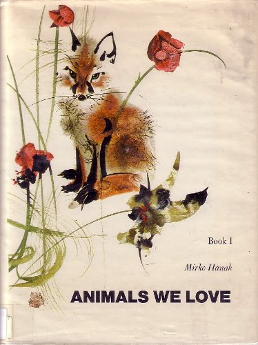 9780875920054: Animals We Love, Book 1