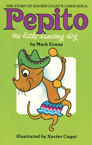 9780875920634: Pepito: The Little Dancing Dog