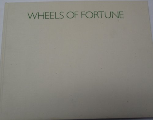 Wheels of fortune: Seufert, Francis