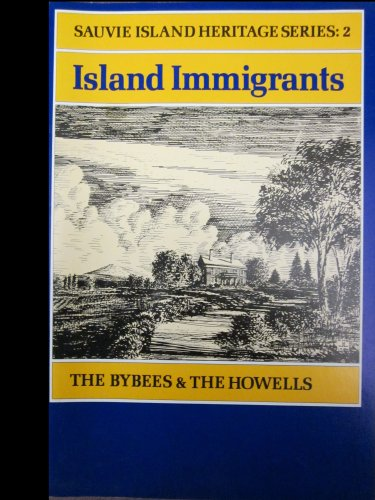 9780875951812: 002: Island Immigrants (Sauvie Island Heritage Series Vol 2)