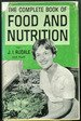 Complete Book of Food and Nutrition: Rodale, J. I.