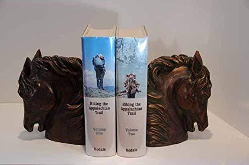 9780875960678: Hiking the Appalachian Trail (2 volume set)