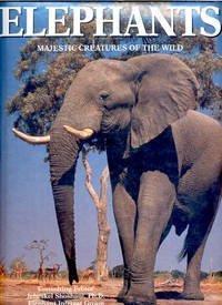 9780875961439: Elephants: Majestic Creatures of the Wild