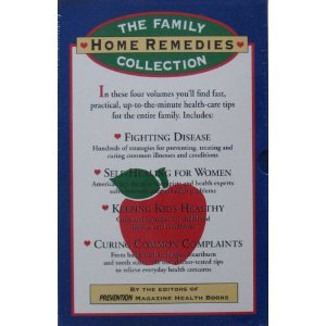 9780875962610: The Family Home Remedies Collection
