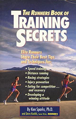 9780875963075: The Runner's Book of Training Secrets