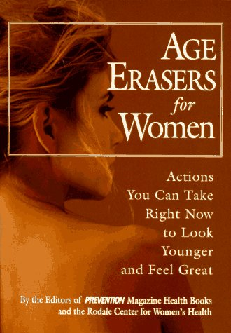 9780875964065: Age Erasers for Women
