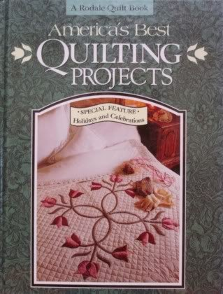 9780875965512: Quilting Projects (Rodale Quilt Book)