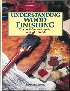 9780875965666: Understanding Wood Finishing: How to Select and Apply the Right Finish