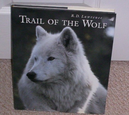 9780875965949: Trail of the Wolf