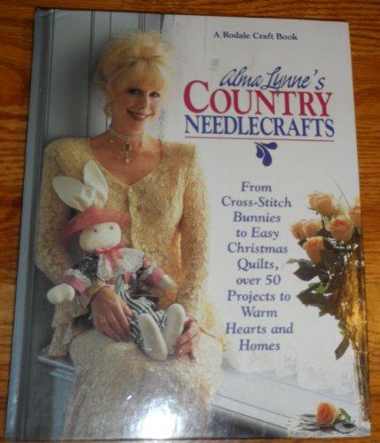Alma Lynne's Country Needlecrafts : From Cross-Stitch: Lynne, Alma