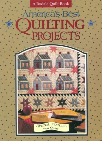 9780875966427: America's Best Quilting Projects: Star Quilts