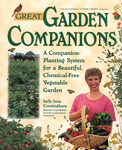 9780875967813: Great Garden Companions: A Companion-Planting System for a Beautiful, Chemical-Free Vegetable Garden