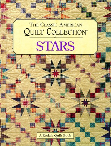 9780875967820: The Classic American Quilt Collection: Stars