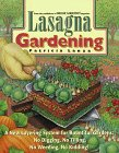 Lasagna Gardening: A New Layering System for: Lanza, Patricia
