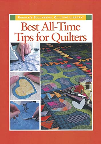 9780875968223: Best All-Time Tips for Quilters