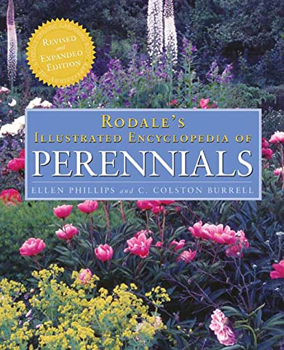 9780875968995: Rodale's Illustrated Encyclopedia of Perennials: 10th Anniversary Revised and Expanded Edition