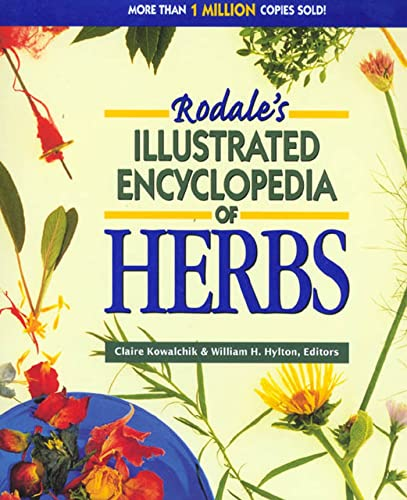 9780875969640: Rodale's Illustrated Encyclopedia of Herbs