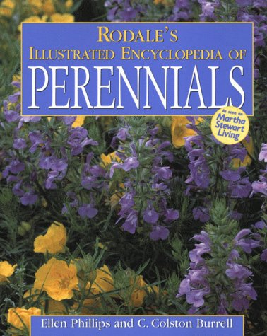9780875969992: Rodale's Illustrated Encyclopedia of Perennials