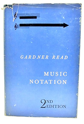 9780875970806: Music notation : a manual of modern practice