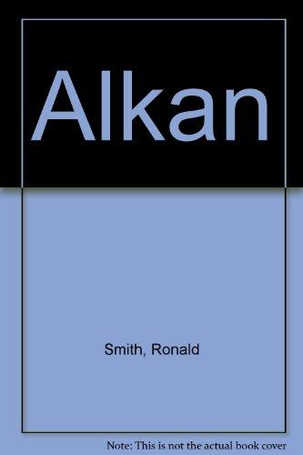 9780875971056: Alkan